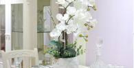 comprar orquídeas artificiales